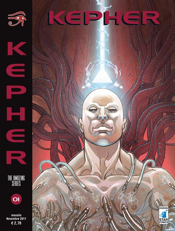 Kepher 1