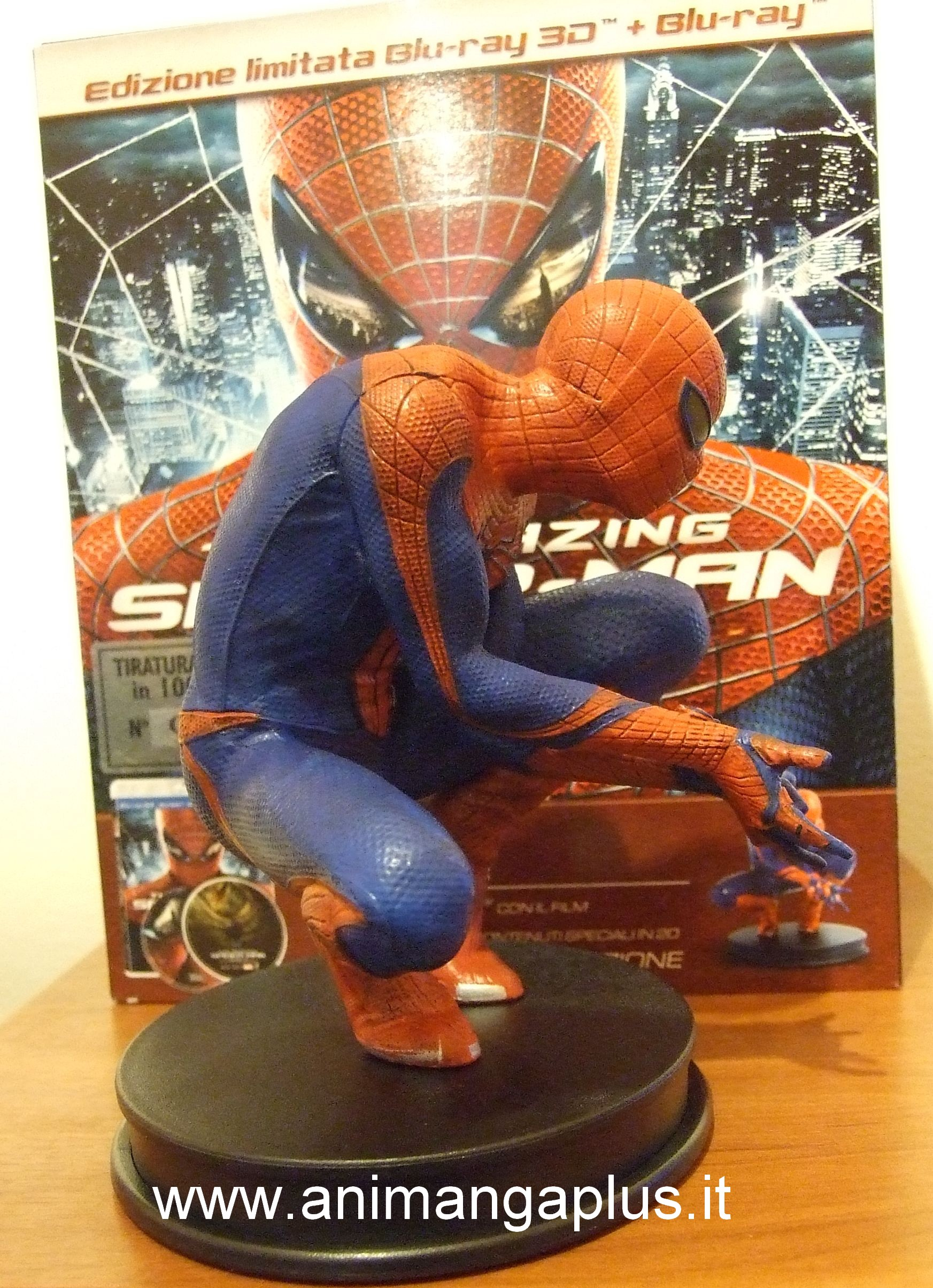 Amazing Spider-Man LImited