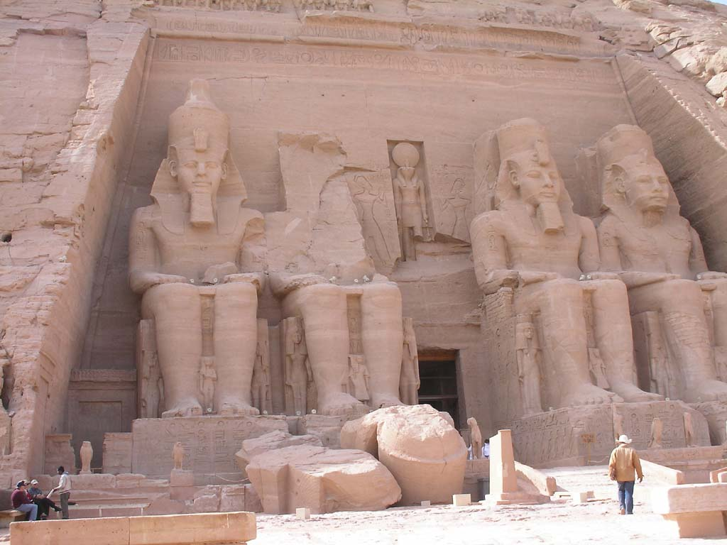 アブ・シンベル神殿の画像 p1_39