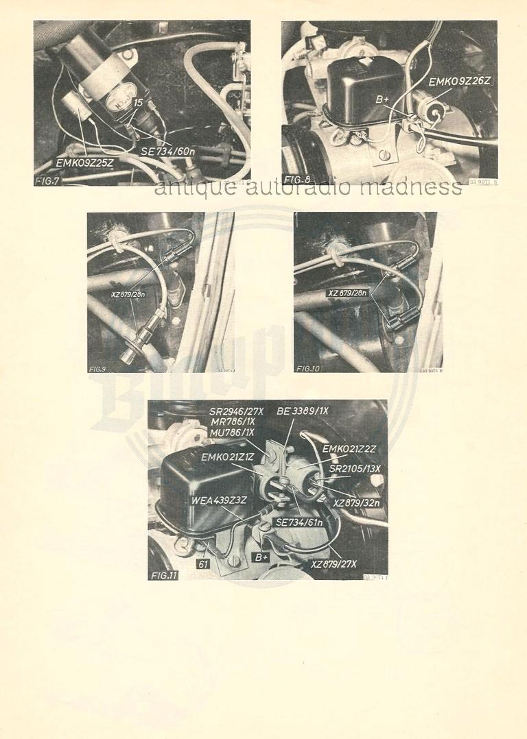 Radios - Vintage Car Radio .com