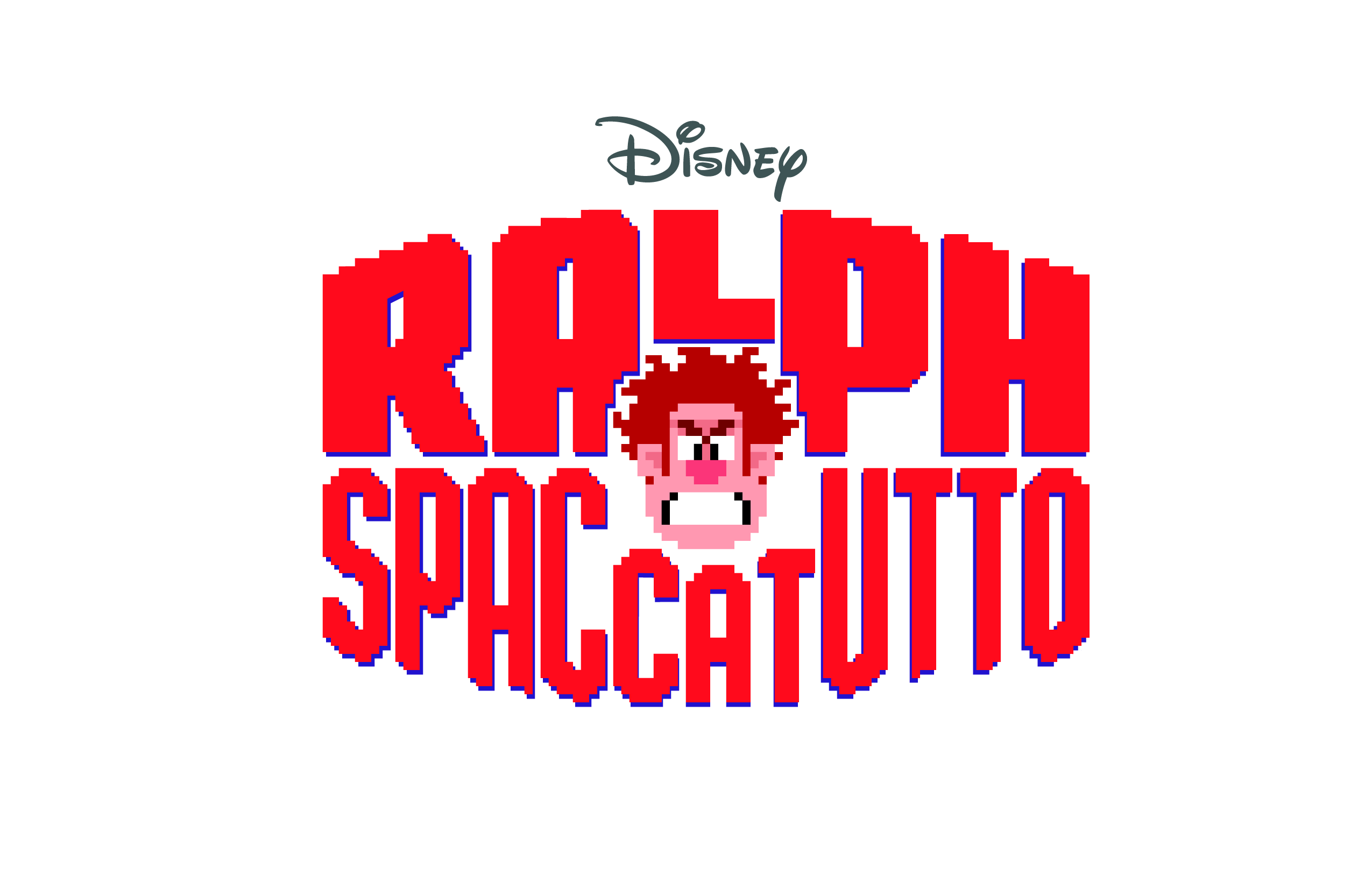ralph spaccatutto logo