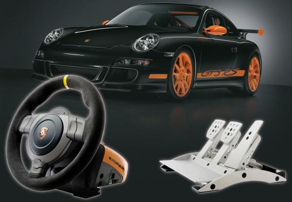 Fanatec_911_GT3 RS