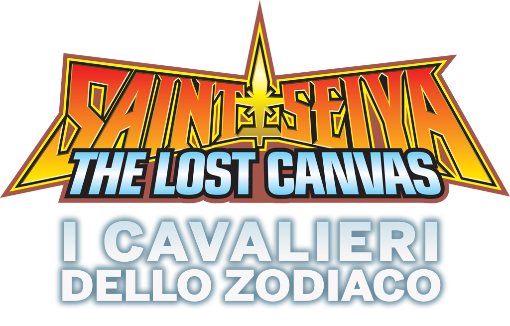 saint seiya Lost canvas Yamato Animation