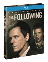 fllowing stagione 1 blu-ray