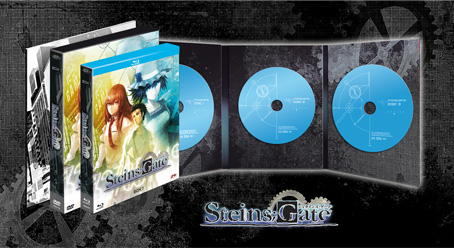 steins gate 1 box