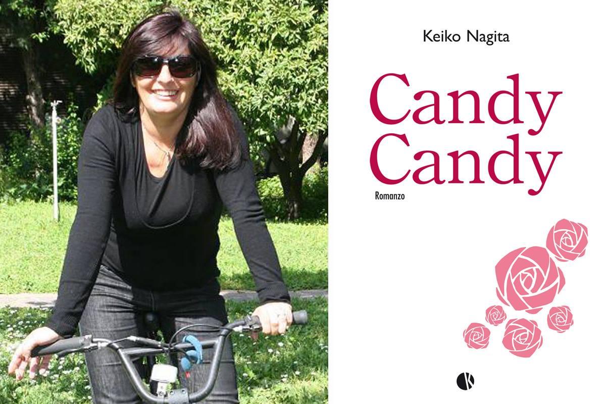 candy candy romanzo laura boccanera