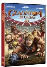 Gladiatori di roma dvd