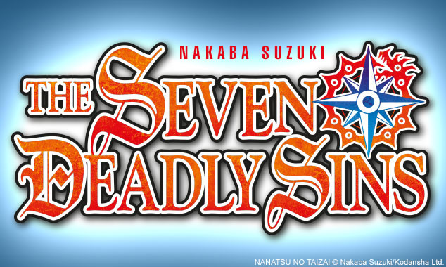 CONCORSO THE SEVEN DEADLY SINS: ECCO I VINCITORI!