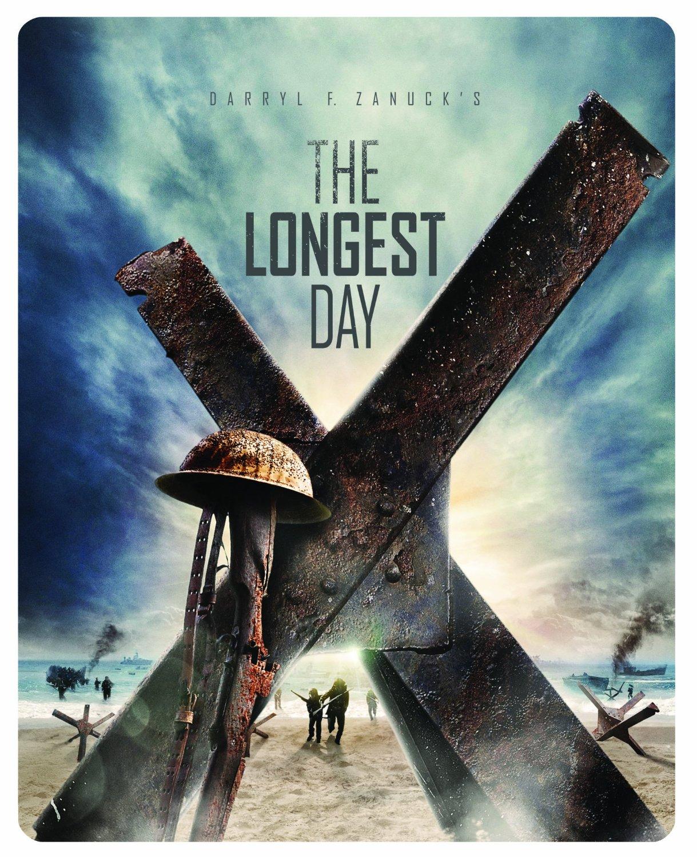 il giorno più lungo steelbook