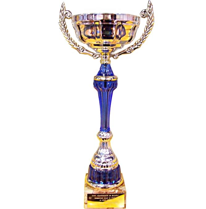 Copa Máximo Goleador IV Liga Local Júnior de Bolaños (año 2006)
