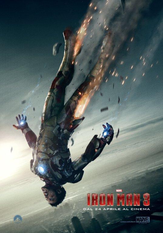 iron-man 3 locandina