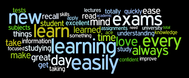 learning affirmations wordle