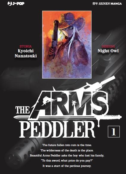 Arms Peddler 1