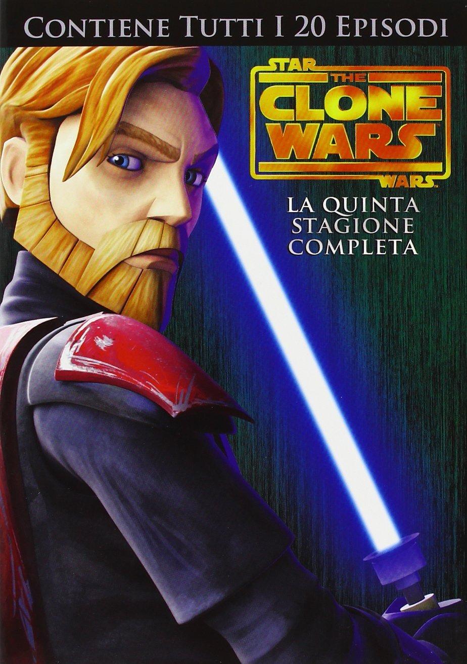 star wars clone wars 5