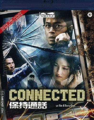 Connected blu-ray