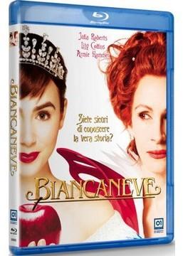 Biancaneve Blu-ray