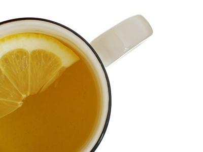 рецепт имбирного чая для похудения с чесноком