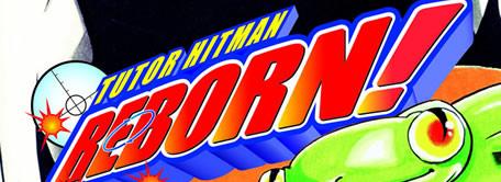 Tutor Hitman Reborn