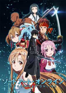 Dynit Sword Art On Line