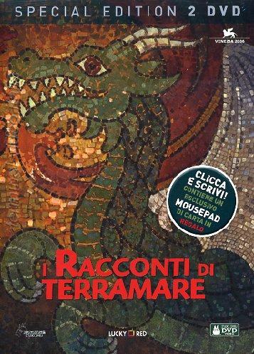 Racconti dei terramara special edition dvd