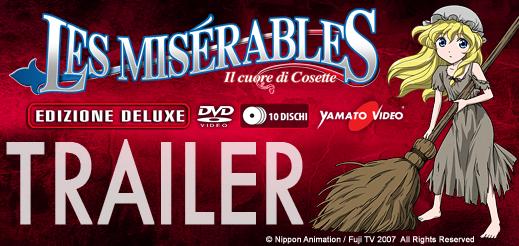 les miserables il cuore di cosette dvd trailer logo deluxe