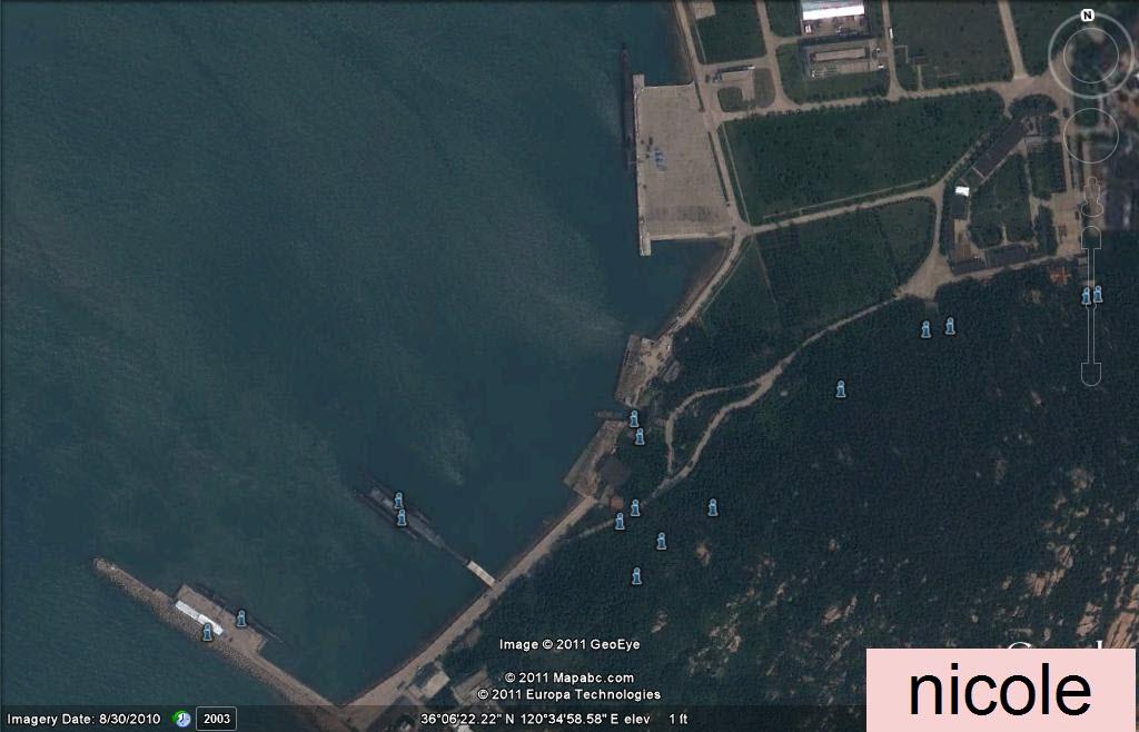 موسوعة سلاح الغواصات الصينيه  3