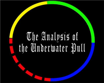 The Analysis of The Underwater Pull