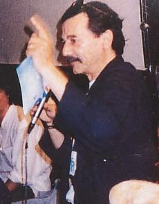 Piero Tiberi tetsuya