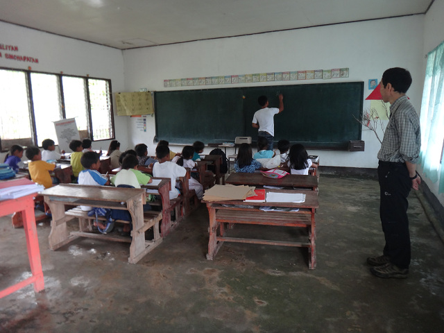 授業クラス