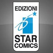 logo star comics