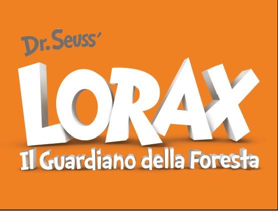 Lorax Logo