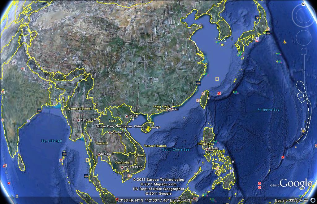 موسوعة سلاح الغواصات الصينيه  H%201