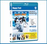 Happy Feet Blu-Ray