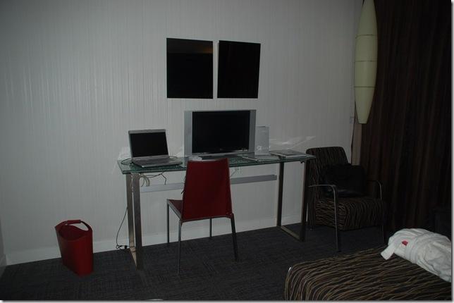 房间的全部高科技