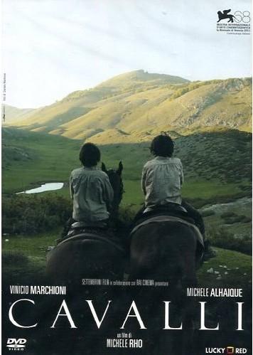 Cavalli DVD