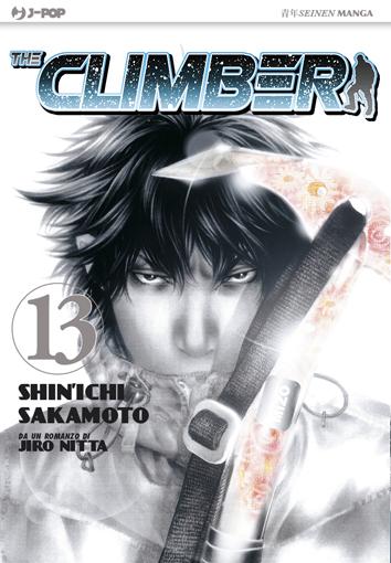 The Climber 13