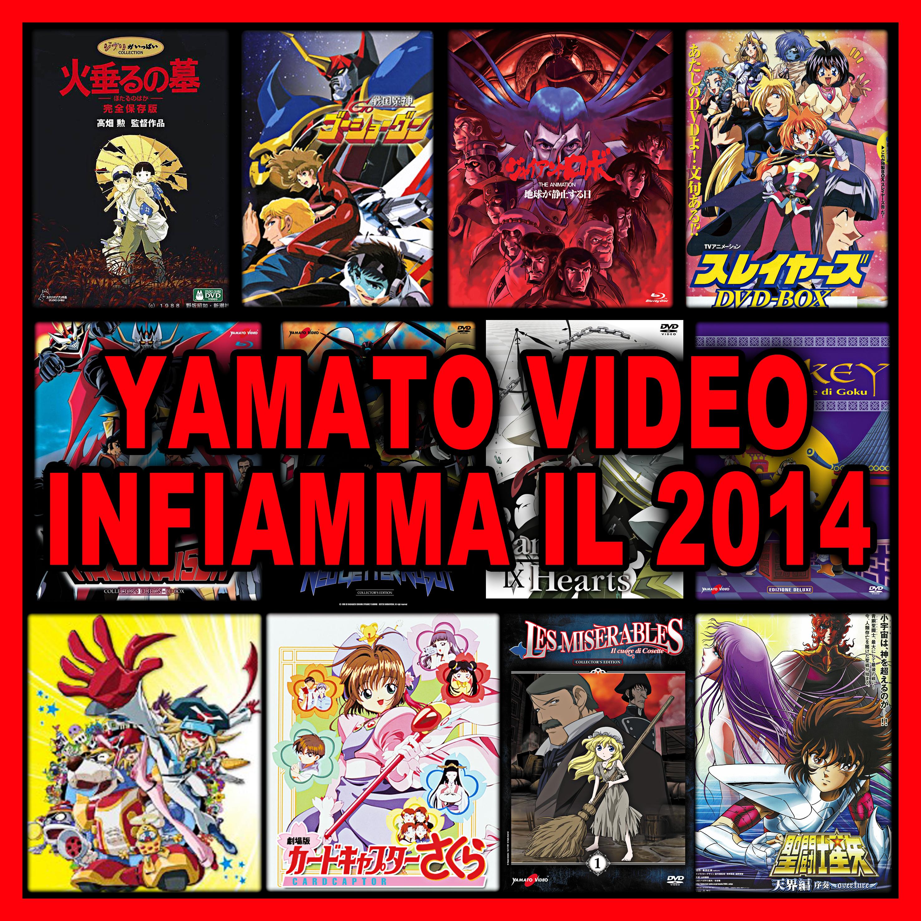 yamato 2014