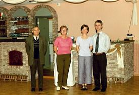 bestuur dansschool waterhofkens eksel