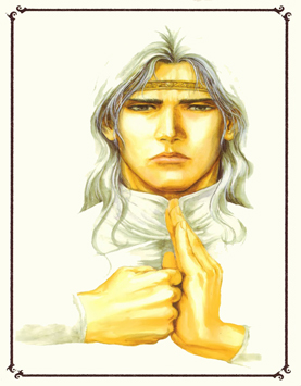 Toki - Il Santo d'argento