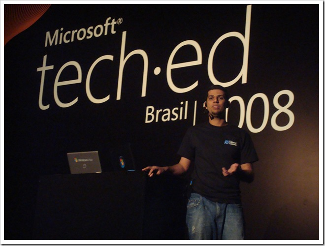 TechEd 2008 018