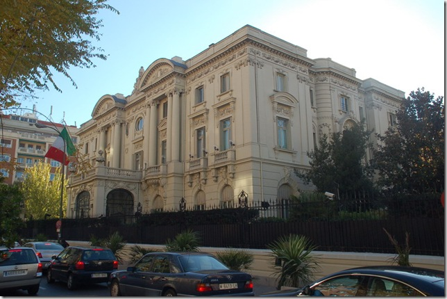 意大利使馆