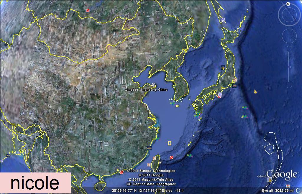 موسوعة سلاح الغواصات الصينيه  1