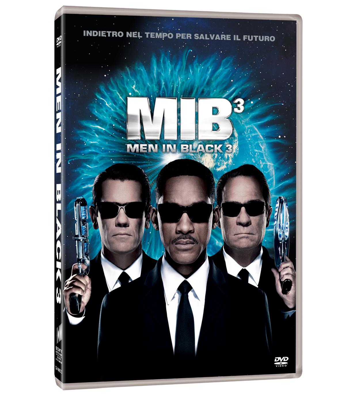 MiB3 DVD