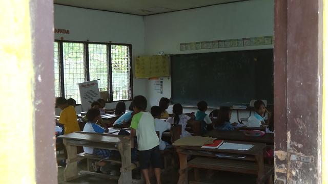 校舎クラス