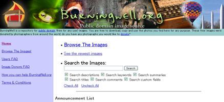 BurningWell.Org