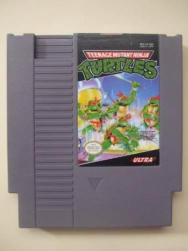 Juegos de Las Tortugas Ninja -Juegos de las Tortugas Ninja