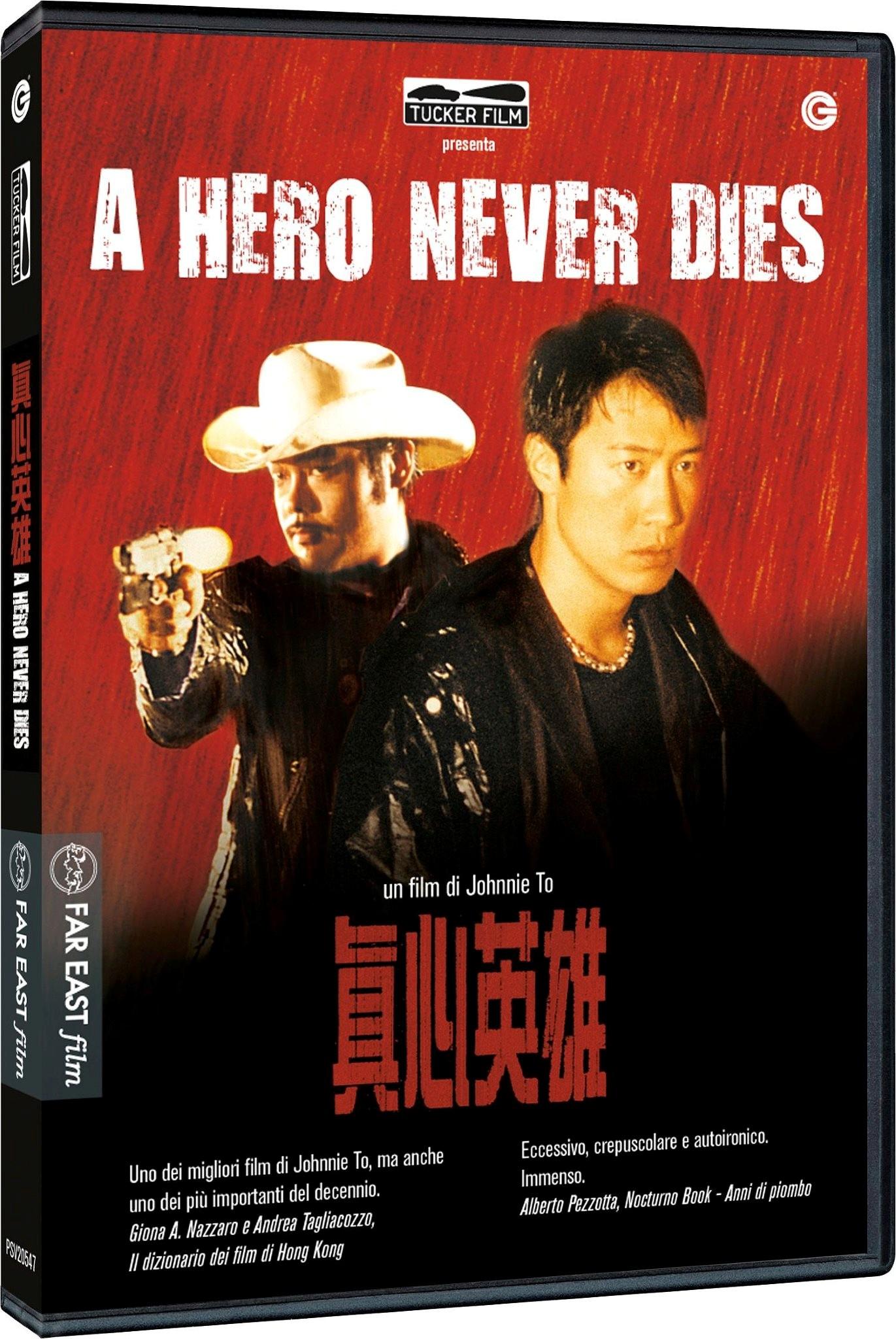 a hero never dies fr